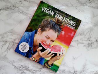 Winactie: Vegan Verleiding