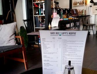 Van Rossum's Koffie in Zutphen