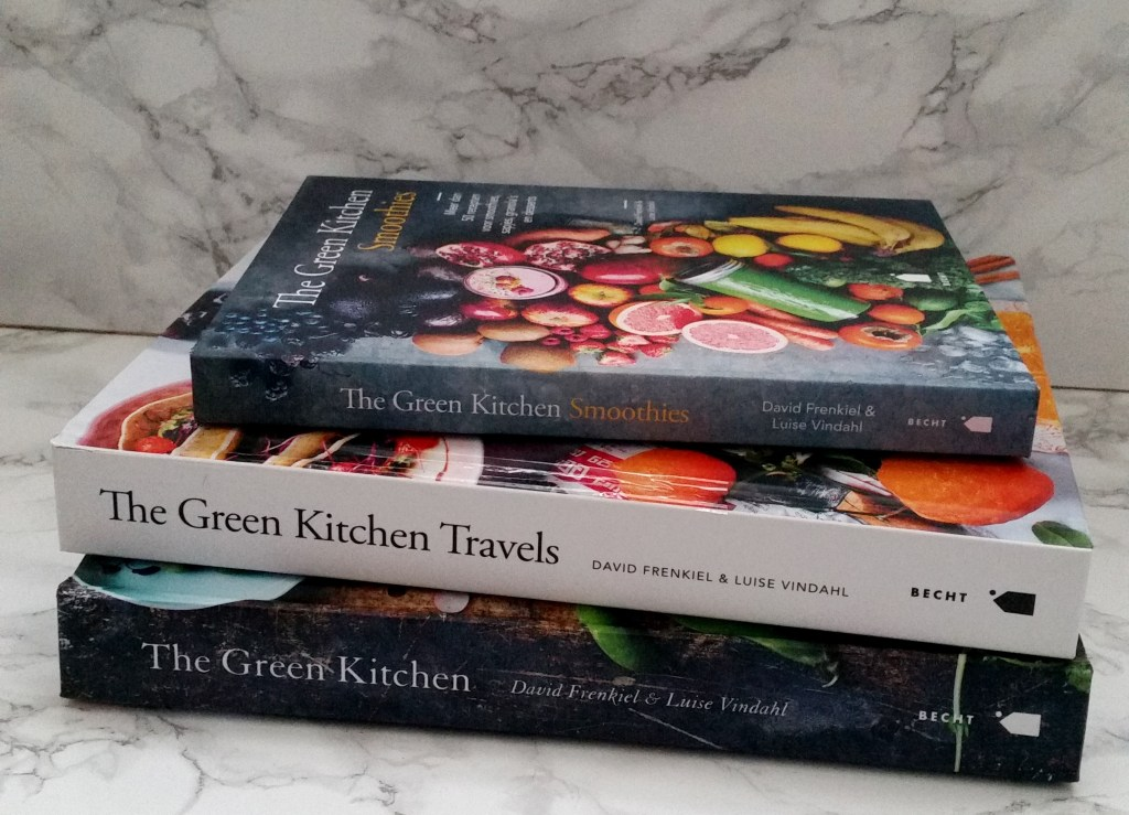 Green Kitchen Stories Book Mijn Favoriete Vegan Kookboeken Awkward Duckling
