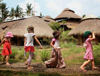 Kijktip: Green School