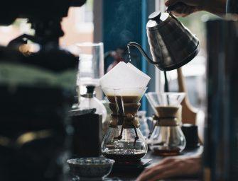 10 x wat te doen met koffiedik