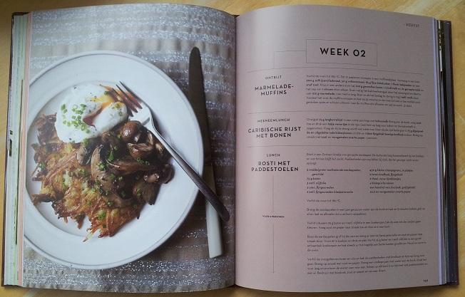 meat free monday kookboek