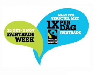 Fairtrade Week