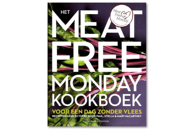 Meat Free Monday Kookboek