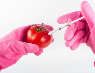 Genetische modificatie