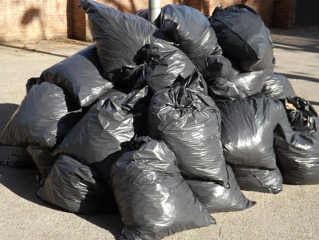 afval verminderen