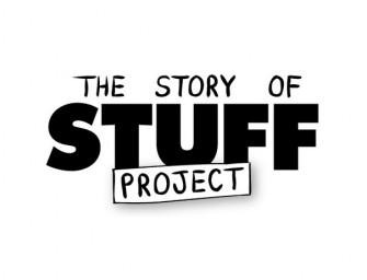 Kijktip: The Story of Stuff