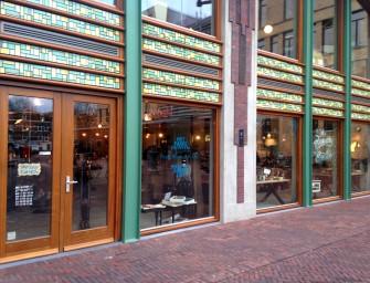 Het Faire Oosten in Amsterdam