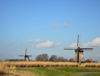 Kijktip: Nederland kantelt