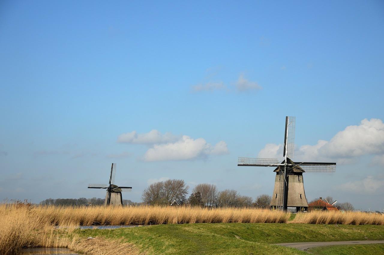 Nederland Kantelt