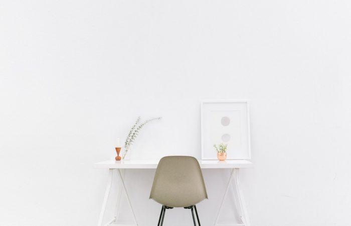 5 waardevolle lessen voor minimalisme van Marie Kondo
