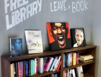 De minibibliotheek