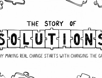 Kijktip: The Story of Solutions