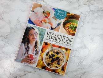 Kookboektip: Vegadutchie