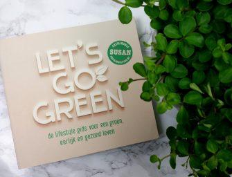 Leestip: Let's Go Green