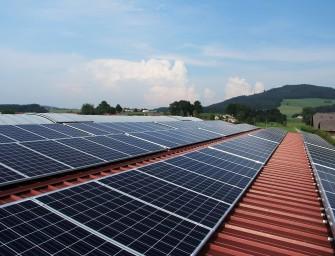 Duurzaam wonen: daken