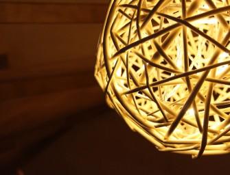 Duurzaam wonen: Verlichting