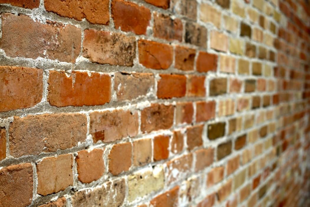 duurzaam wonen muur