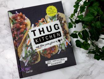 Kookboektip: Thug Kitchen