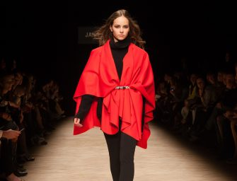 Dutch Sustainable Fashion Week 2015