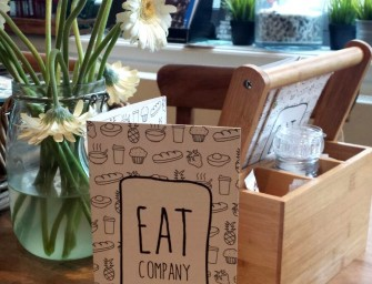 Eat Company in Den Haag