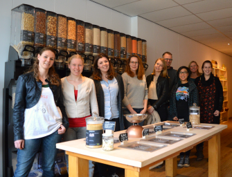 De eerste Nederlandse Zero Waste Blogger Meeting