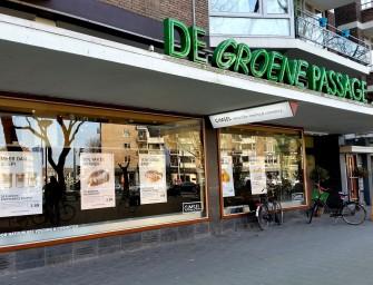 Gimsel in Rotterdam