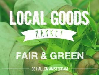 Local Goods Market: Fair & Green editie