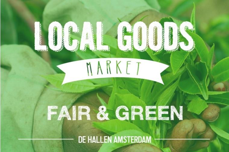 Local Goods Market Fair & Green editie