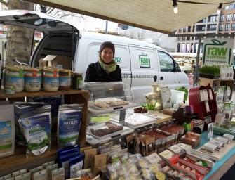 Biologische Boerenmarkt Utrecht
