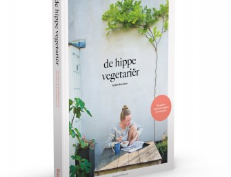Kookboektip: De Hippe Vegetariër