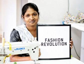 Fashion Revolution Week 2016