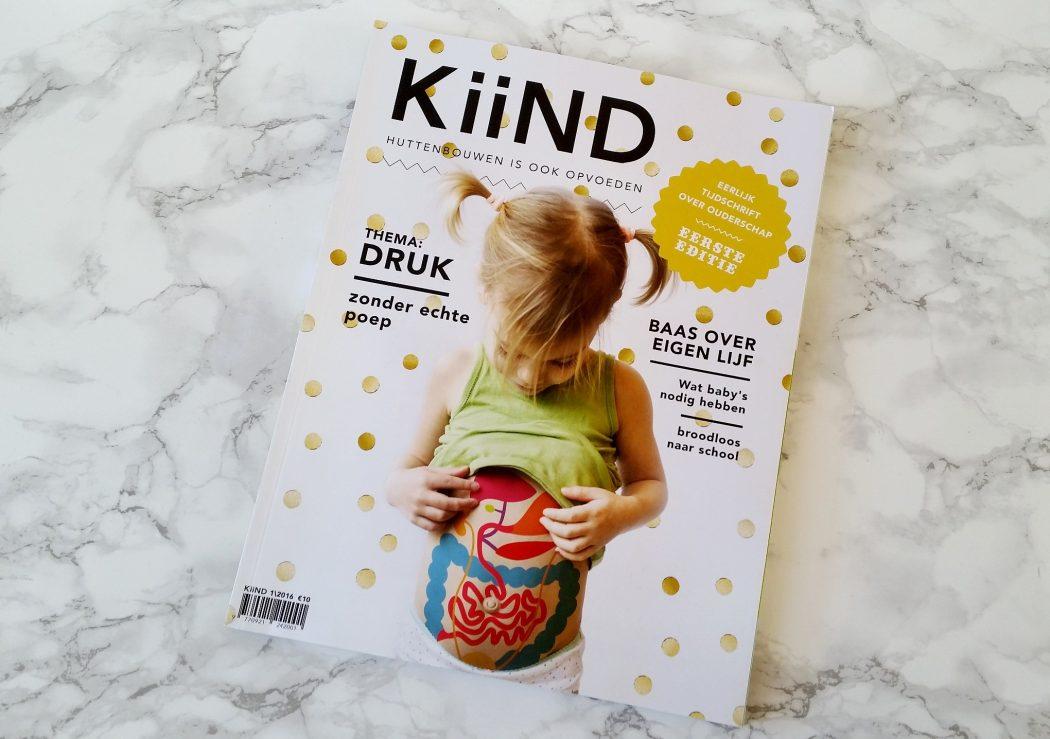 tijdschrift Kiind