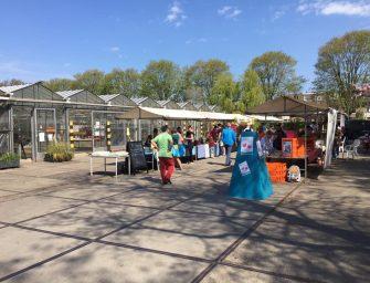 Bio Markt Haarlemmer Kweektuin