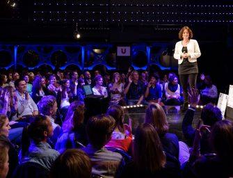 Kijktip: Universiteit van Nederland