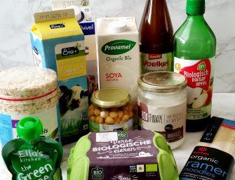 De zin en onzin van keurmerken: biologische voeding