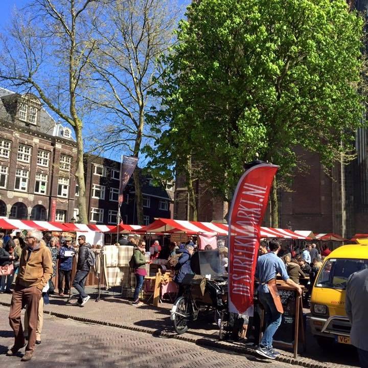 De Streekmarkt Utrecht