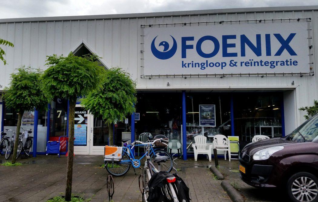 Foenix Apeldoorn