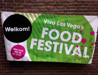 Viva Las Vega's Food Festival – Summer Edition