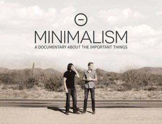 Kijktip: Minimalism-A Documentary About the Important Things