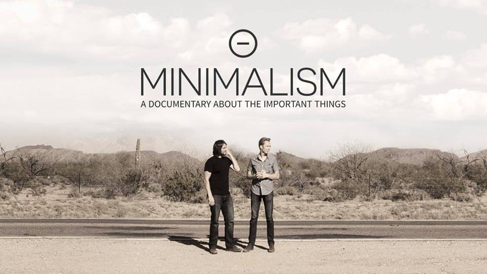 Minimalism-a Documentary About The Important Things