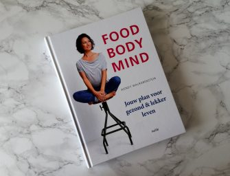 Leestip: Food Body Mind