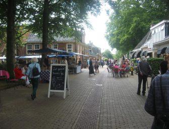 De Friese Streekmarkt