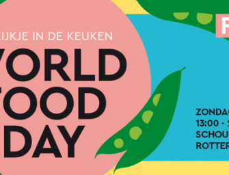 World Food Day 2016