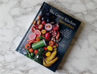 Kookboektip: The Green Kitchen Smoothies