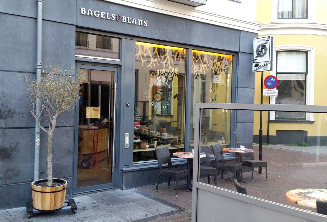 Bagels & Beans Deventer