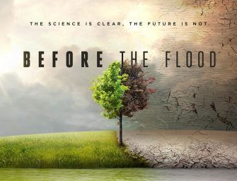Kijktip: Before the Flood