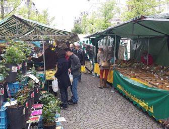 Biologische markt Maastricht