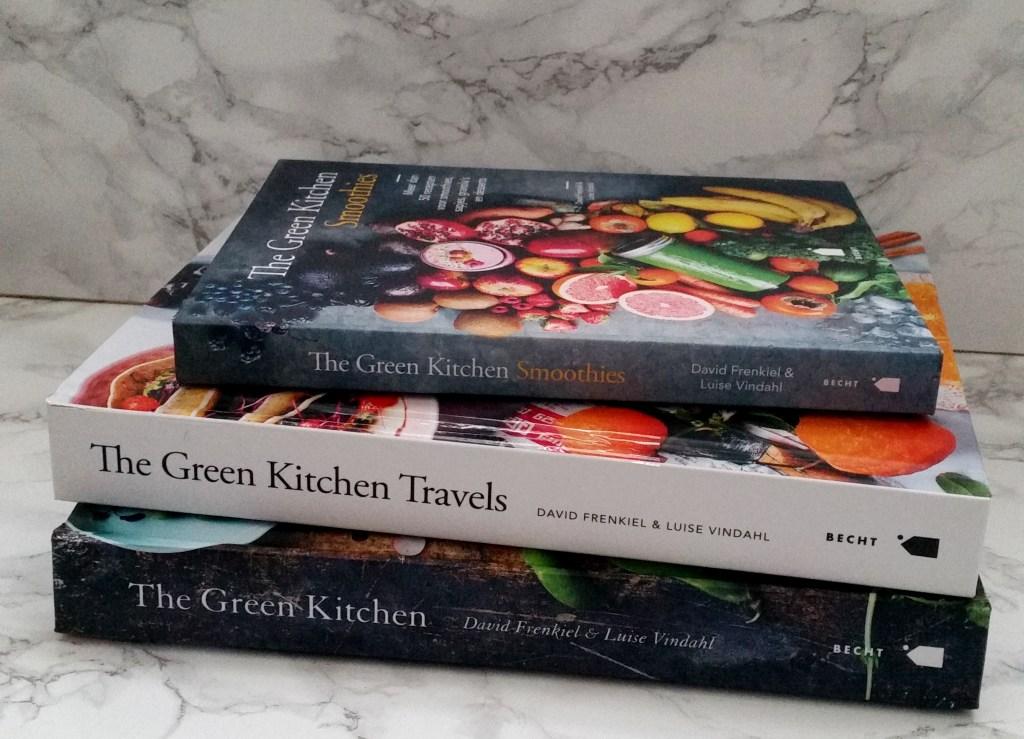 Green Kitchen kookboeken