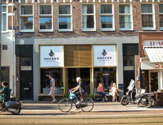 Binnenkort geopend: SNCKBR Utrecht (100% vegan!)